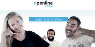 Openline Mobile MVNO compagnai telefonica