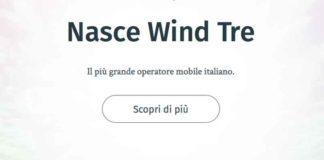 Nasce Wind 3
