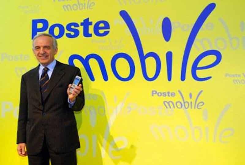 Passa a PosteMobile con Partita Iva