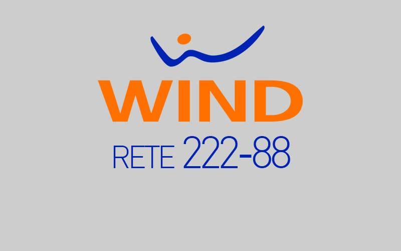 Wind rete 22288