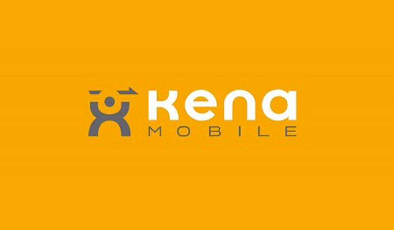 Kena Mobile Logo e Tariffe