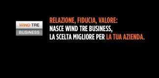 Wind Tre offerte business
