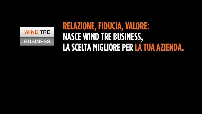 Wind Tre offerte business