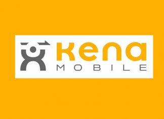 Kena Mobile luglio agosto 2017