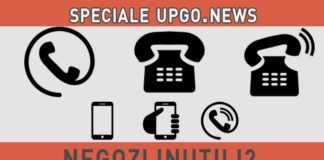 Negozi Telefonia inutili