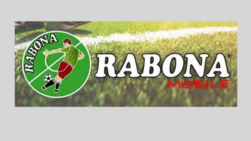 Rabona Mobile senso