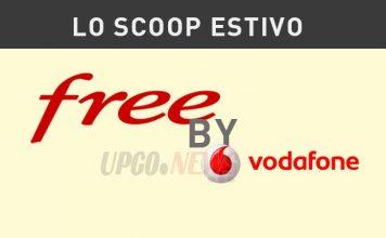 Free Mobile marchio