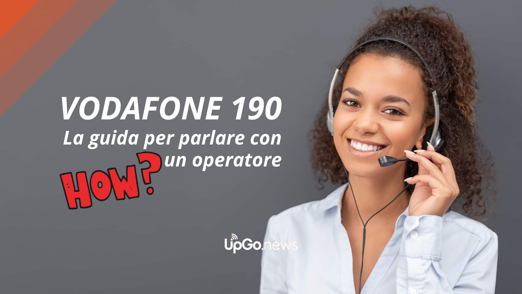Vodafone 190