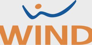Logo di Wind