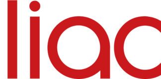 Nuovo logo di Iliad