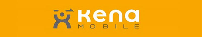 Logo di Kena Mobile