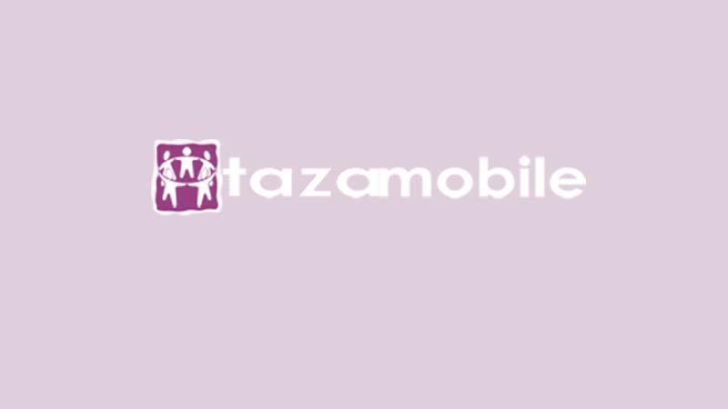Taza Mobile