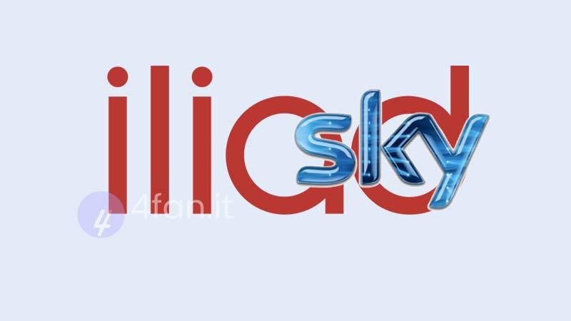 Iliad Sky