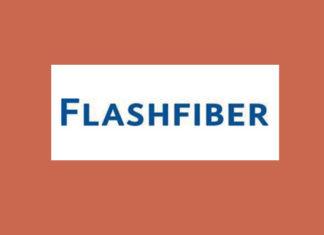 Logo di FlashFiber