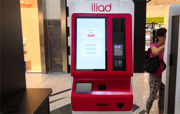 Simbox Iliad