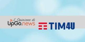 Tim4U Opinioni sul servizio di assistenza TIM