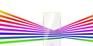 Sky Mobile grafica
