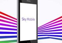 Sky Mobile Telefonino
