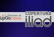 La copertura di Iliad