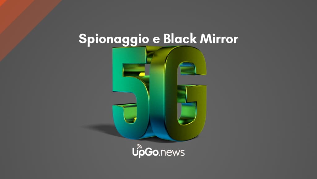 5G Black Mirror