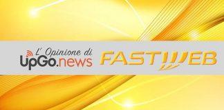 Fastweb telefonia fissa