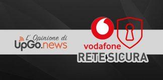 Recensione Vodafone Rete Sicura