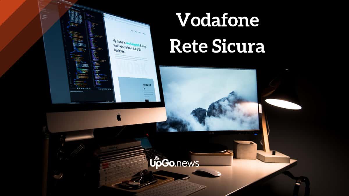 Vodafone Rete Sicura
