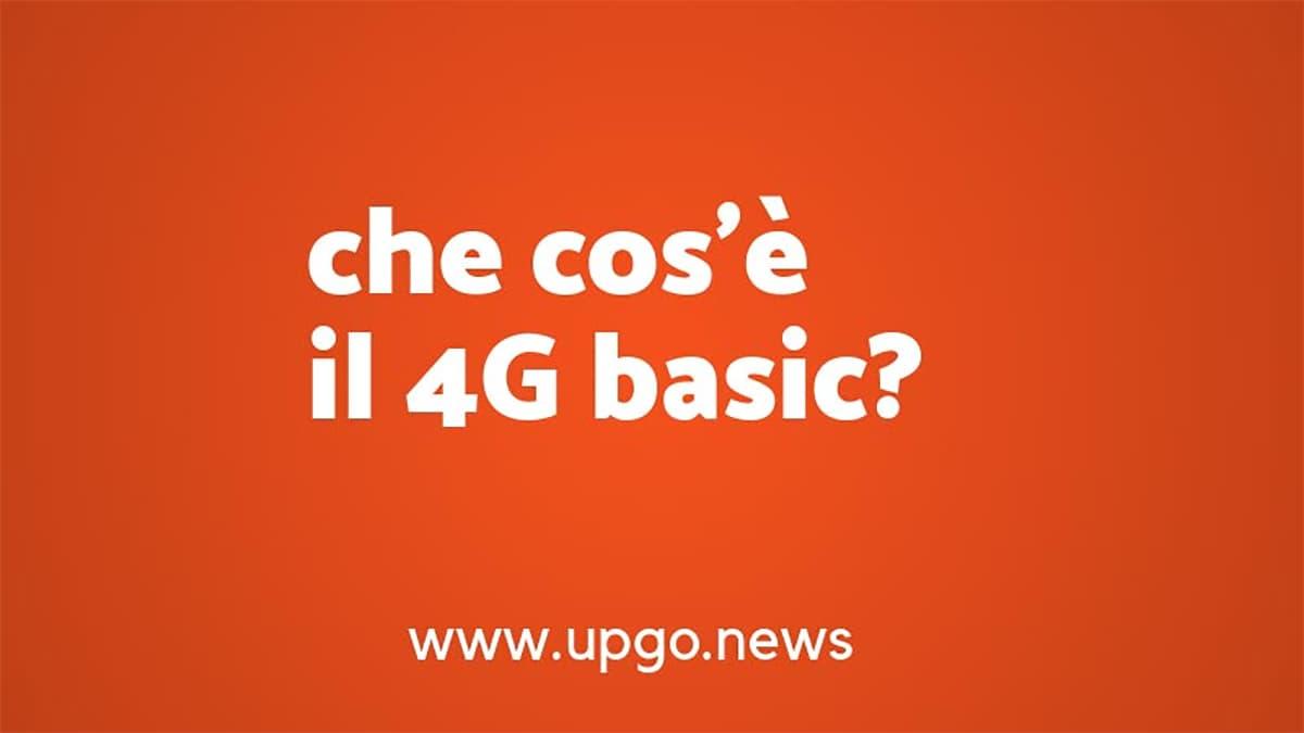 4G Basic