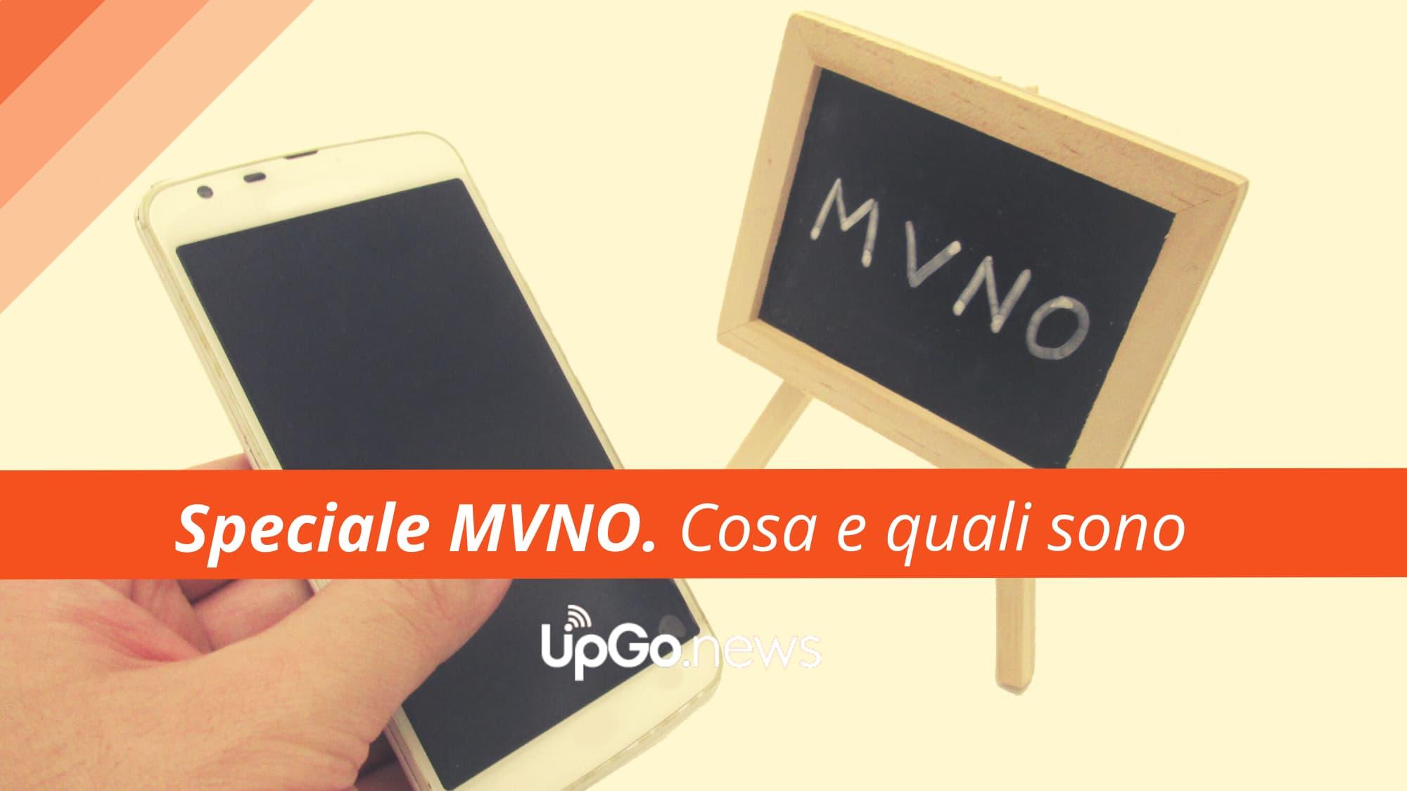 Speciale MVNO italiani