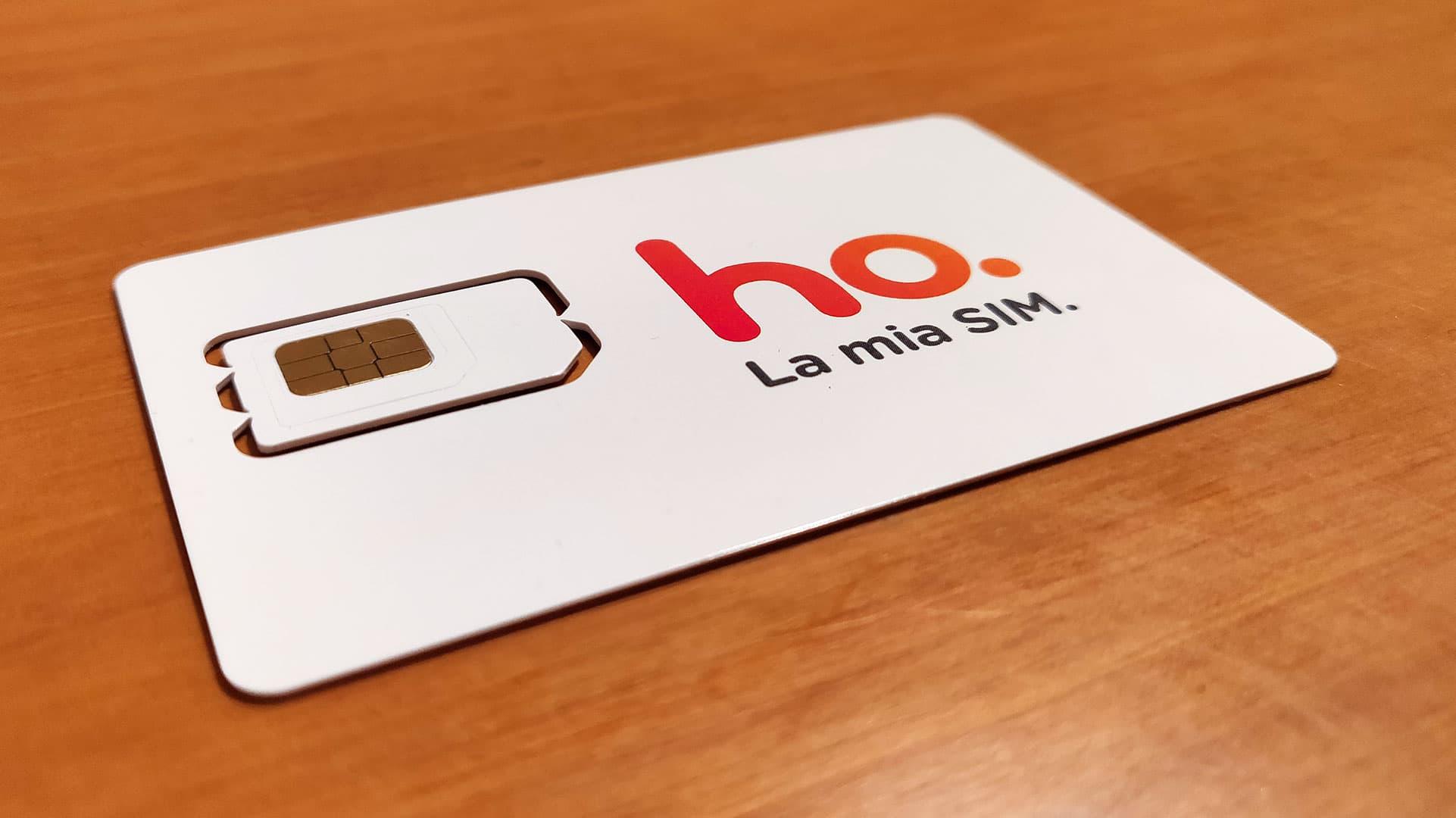 Sim Ho Mobile