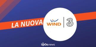 Nuova Wind Tre