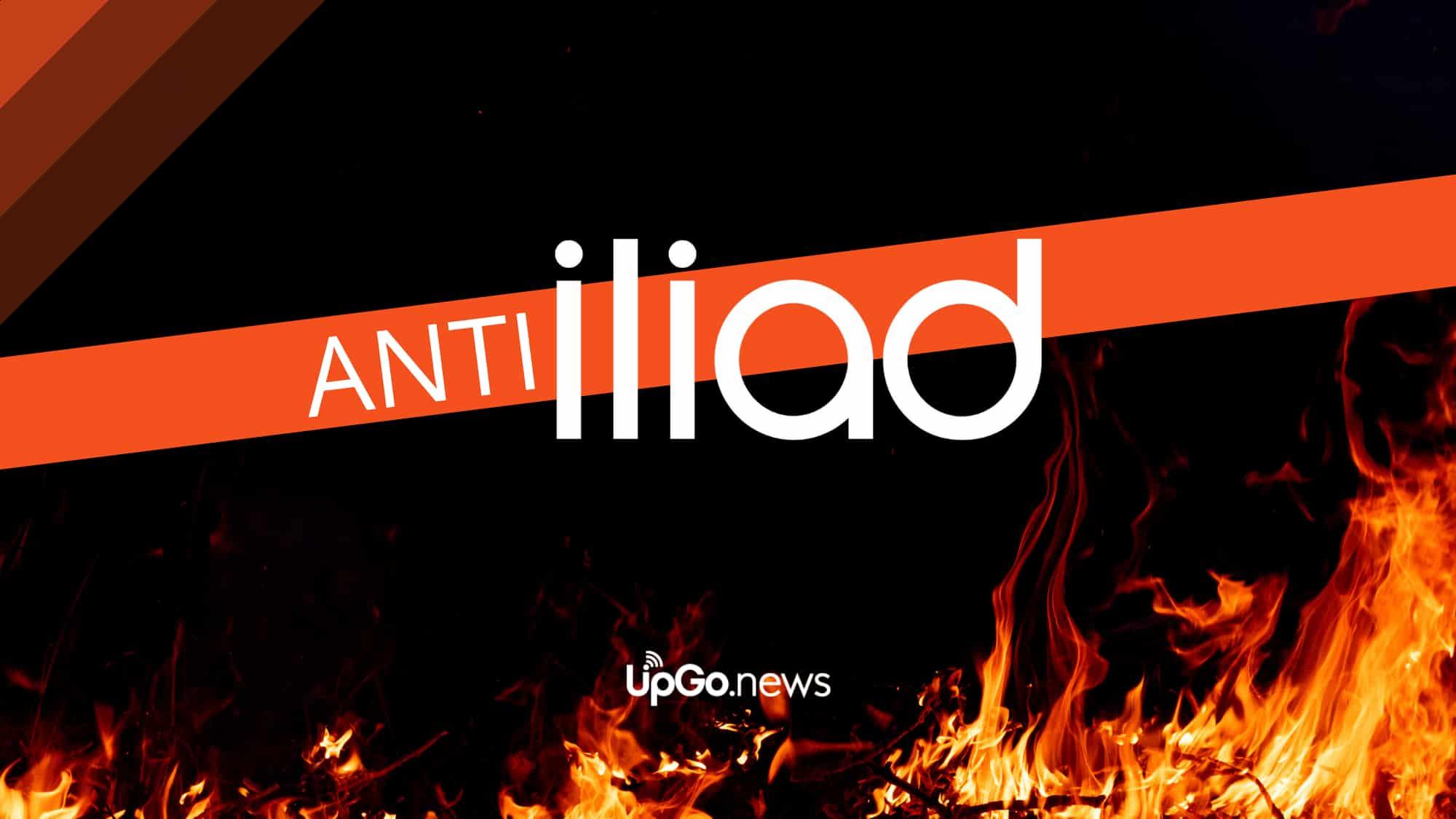Anti Iliad 2020