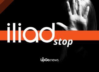 Iliad stop
