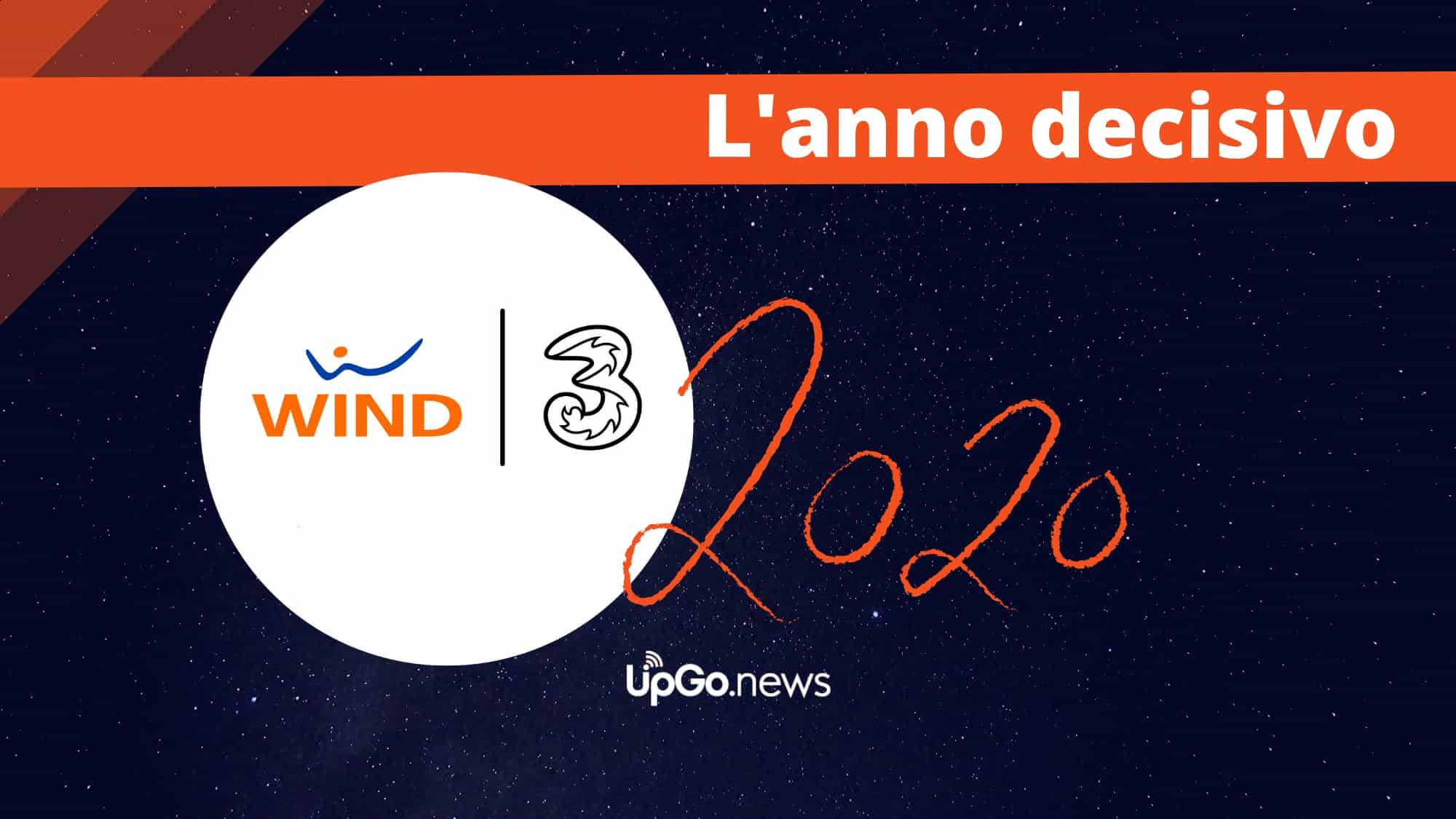 Wind Tre 2020