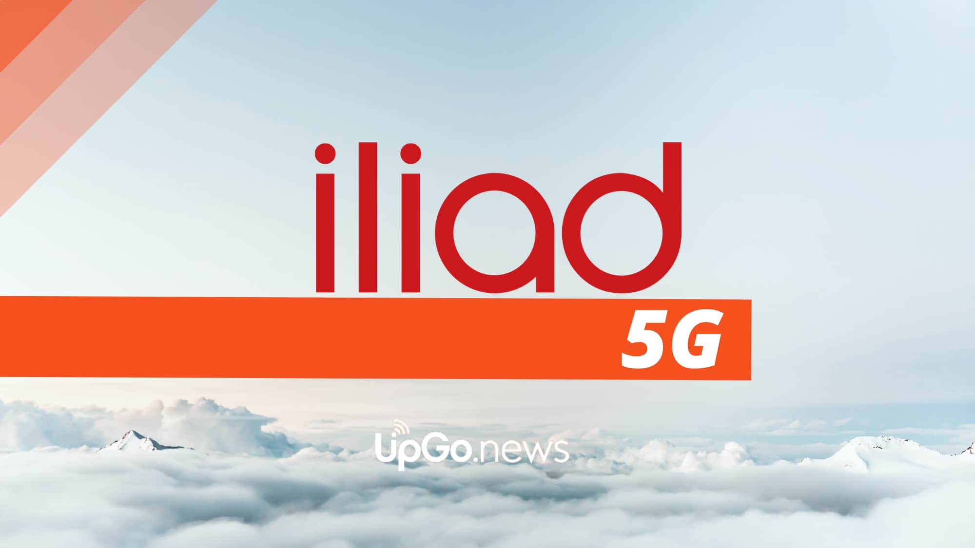 Iliad 5G