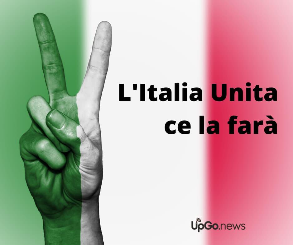 Italia Unita ce la farà