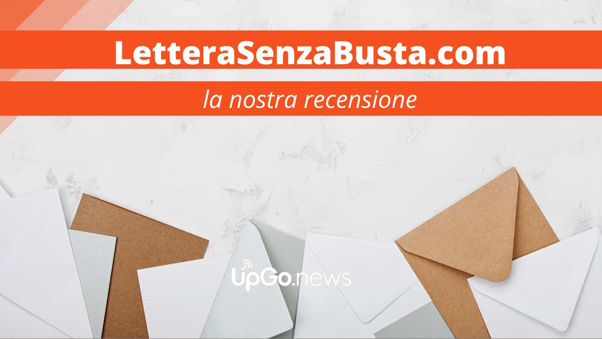 Letterasenzabusta.com
