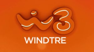 Nuovo logo WindTre