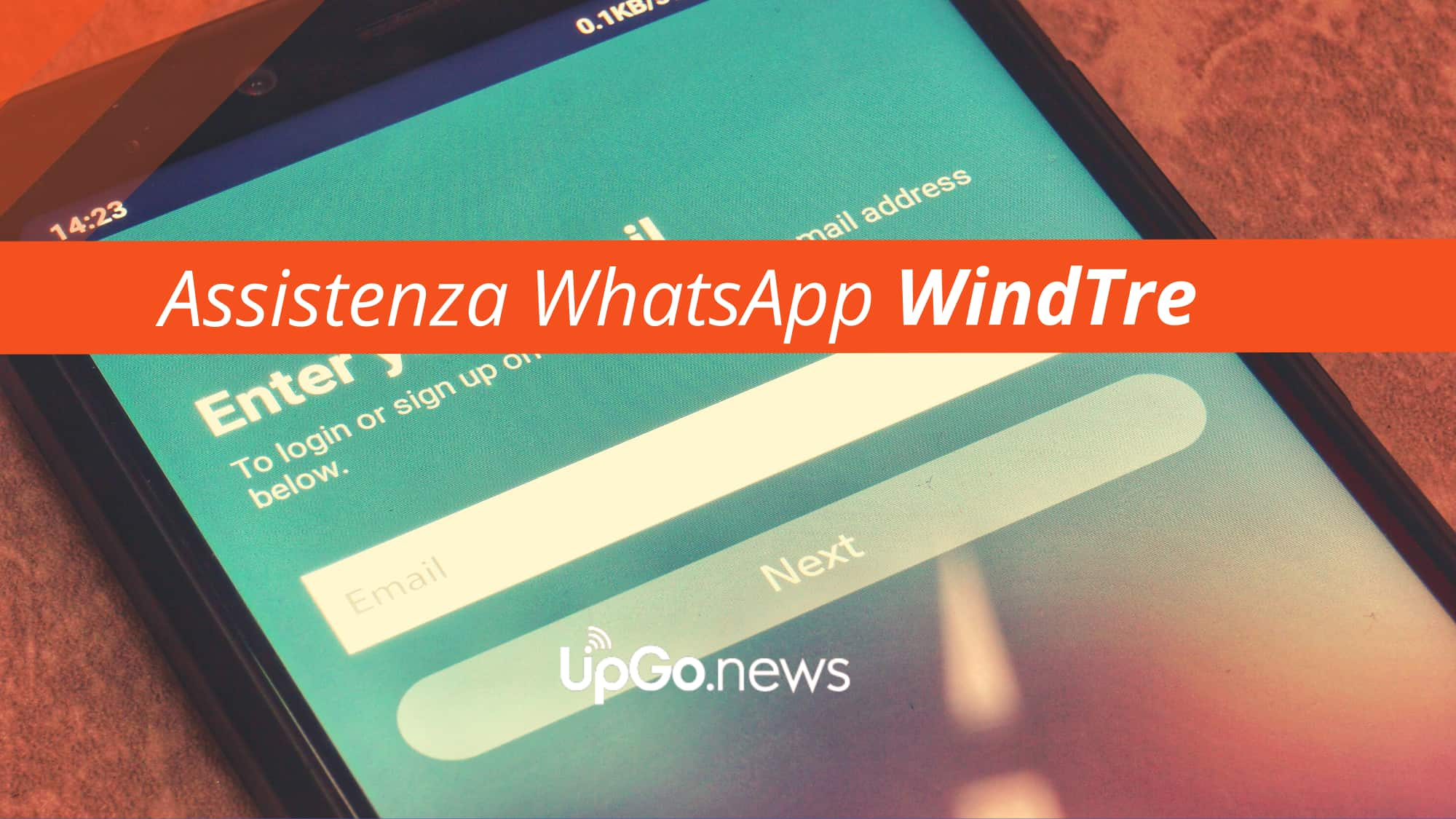 Assistenza WhatsApp WindTre