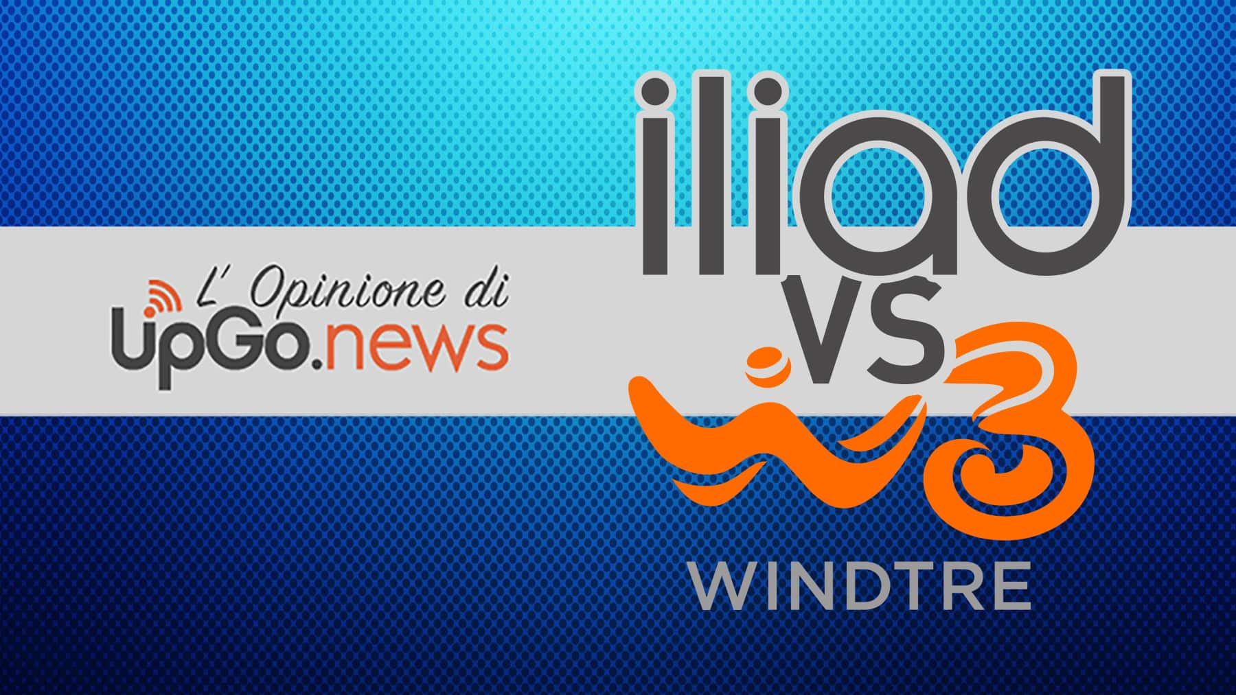 Iliad vs WindTre