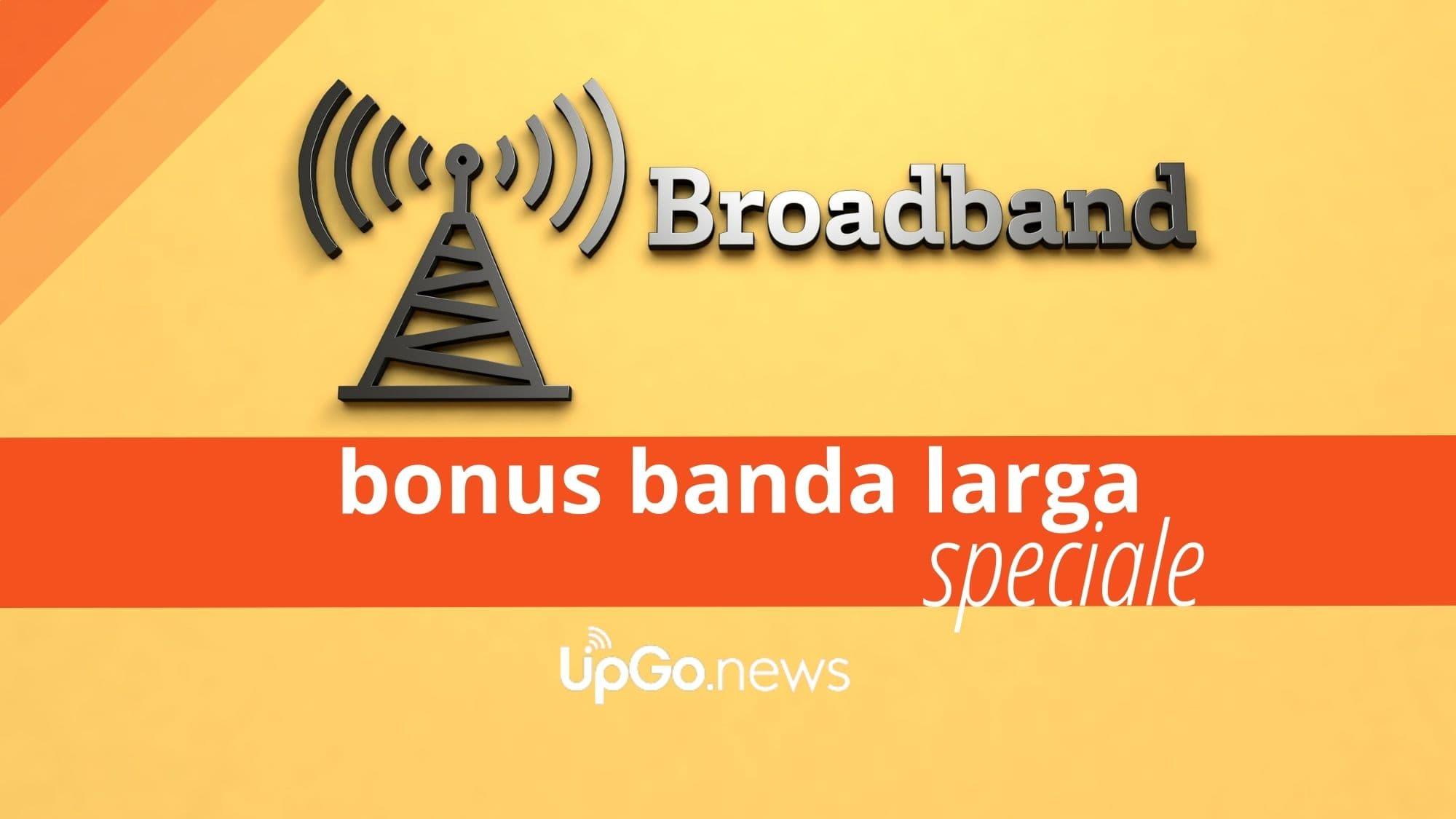 Bonus Banda Larga