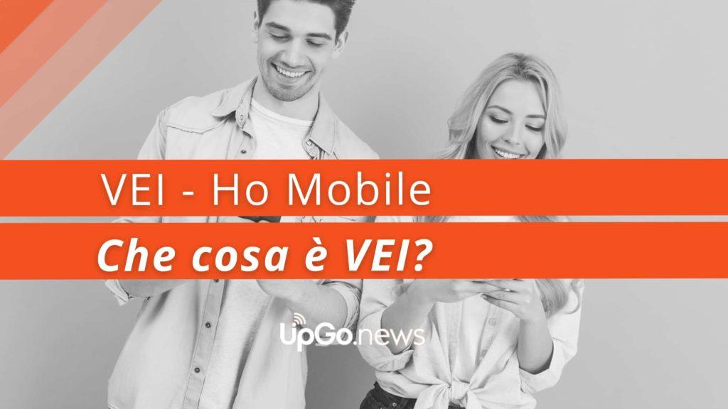 Vei - Ho Mobile