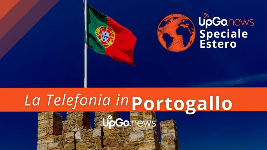 Telefonia in Portogallo