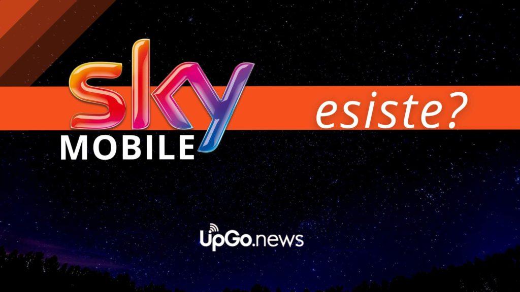 Sky Mobile Italia