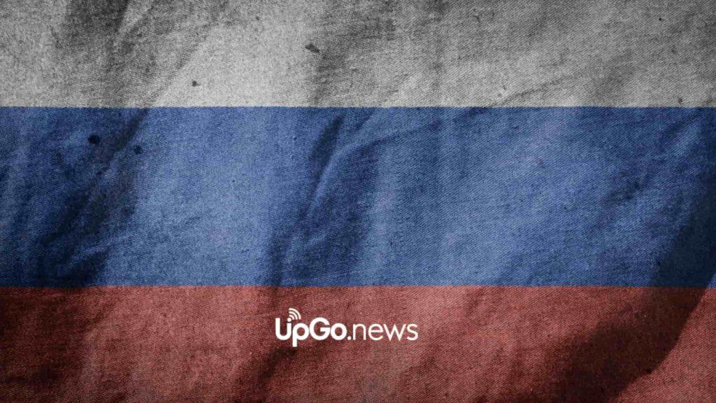 Bandiera Russa