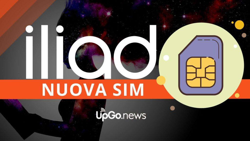 Nuova Iliad