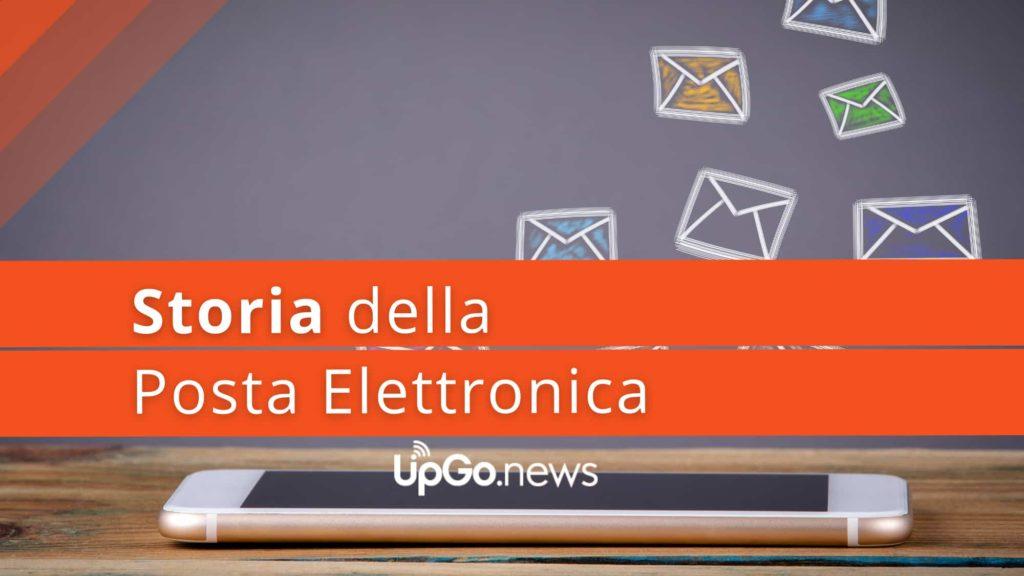 Storia della Posta Elettronica