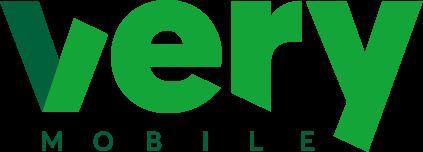 Very Mobile logo